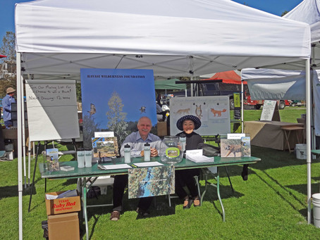ARBOR EARTH DAY CELEBRATION IN THOUSAND OAKS