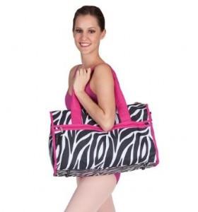 What's In Your DanceSport Bag