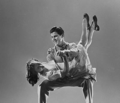 Dance Tidbits – Swing
