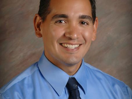 Interview with Juan Santos – Principal of Maple Elementary School