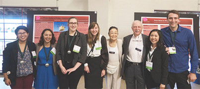 THE 9TH ANNUAL SAGE STUDENT RESEARCH CONFERENCE