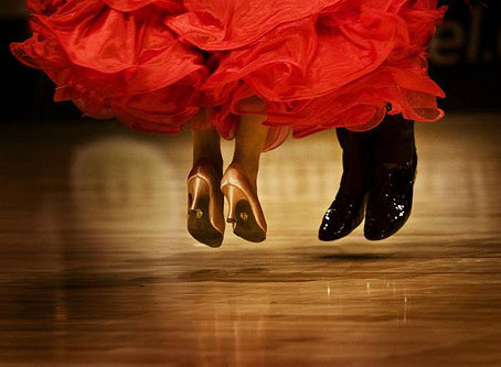 So You Think You Can Dance…But What Do Your Feet Have To Say About It