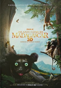 ISLAND OF LEMURS MADAGASCAR 3D