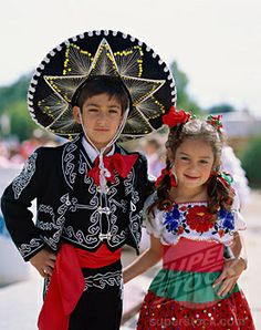 Dance Tidbits – Dances of Mexico, Part 2