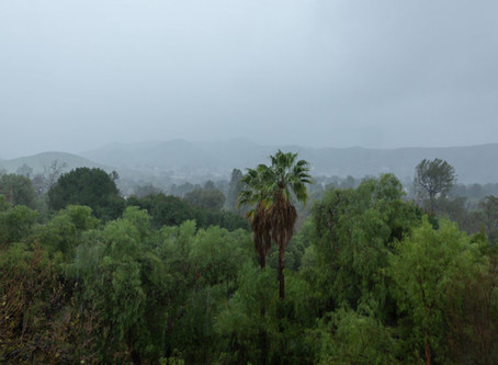 FLOODING, LANDSLIDES, AND THE DROUGHT— WHAT ALL THIS RAINFALL MEANS FOR SOUTHERN CALIFORNIANS.