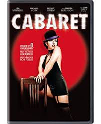 """""""Come to the Cabaret"""""""