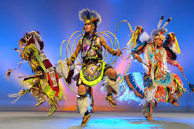 Dance Tidbits: Dances of the Native American Indian – Part 1