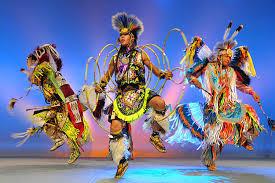Dance Tidbits: Dances of the Native American Indian – Part 1