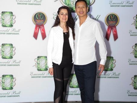 Fordney Foundation Interviews Wayne Eng