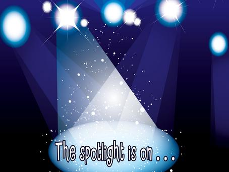 Spotlight – June 2018