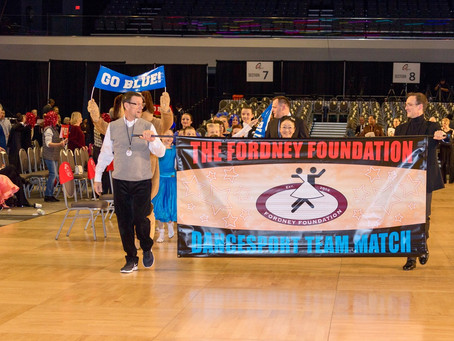 Fordney Foundation Presents the 2017 Team Match