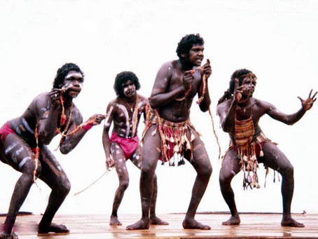 Dance Tidbits – Dances of Australia