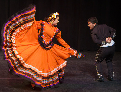 Dance Tidbits – Dances of Mexico, Part 1