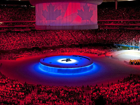 Pan American Games Closing Ceremony July 26, 2015