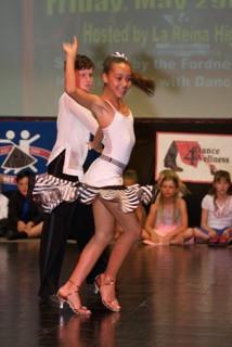 Our Dancers Make News