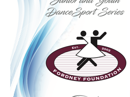Fordney Foundation Junior and Youth Dance Series