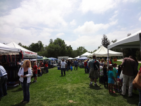 ARBOR EARTH DAY CELEBRATION PROMOTED SUSTAINABILITY IN A FUN WAY