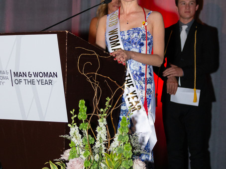 Grand Finale Celebration–Leukemia and Lymphoma Society (Man and Woman of the Year)