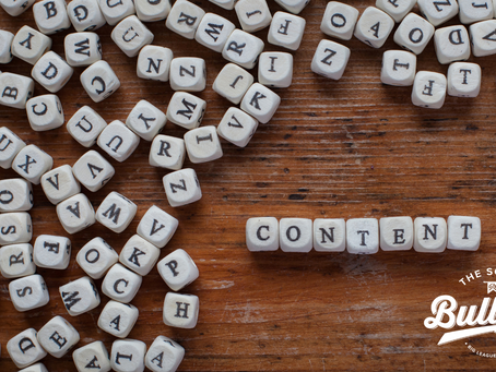 3 Tips to Improve your Content Today