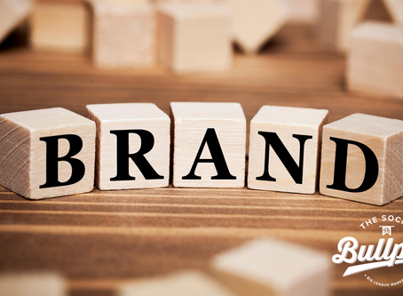 Building a Brand? Think About Your Brand Identity