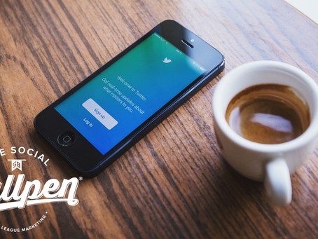 5 Ways to Improve your Twitter Business Page Today