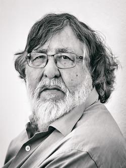 Pierre-André Thiébaud 2021