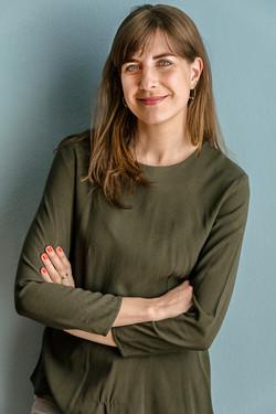 Rebecca Ruiz 2019