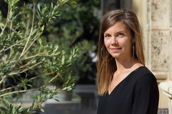 Tiffany Müller, directrice OT