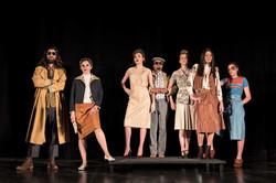 Fashion revolution day Sierre 2018