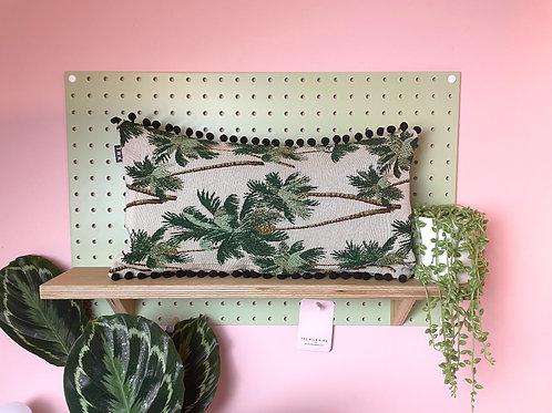 Pom Pom Palm Cushion Cover