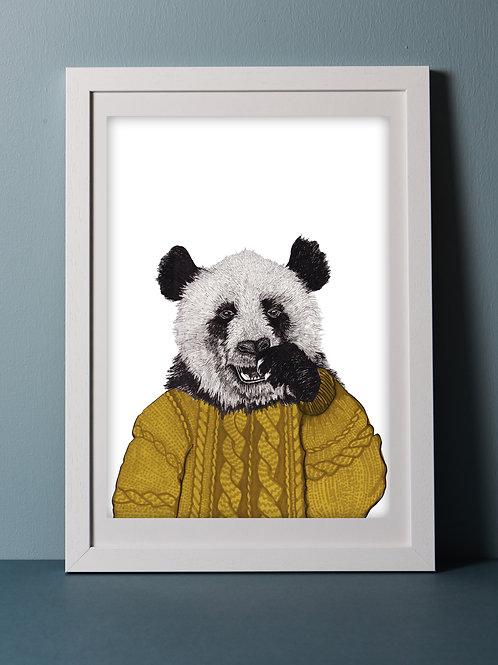 Cosy Panda