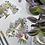 Thumbnail: Pastel Letter 'L' - Gold leaf edition