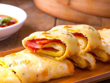 吃早餐了嗎?讓嫩蛋收服你的胃、藏於台北裡的小清新早餐
