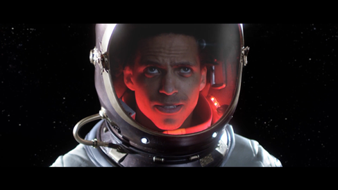 VFX - VISUAL EFFECTS