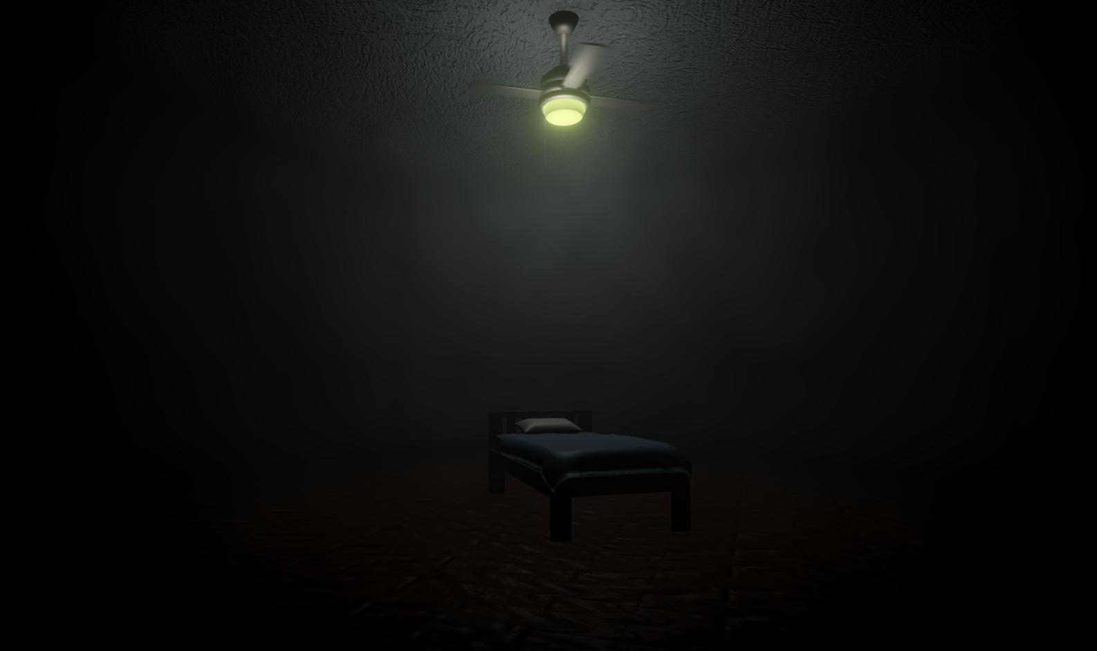 Horror Test