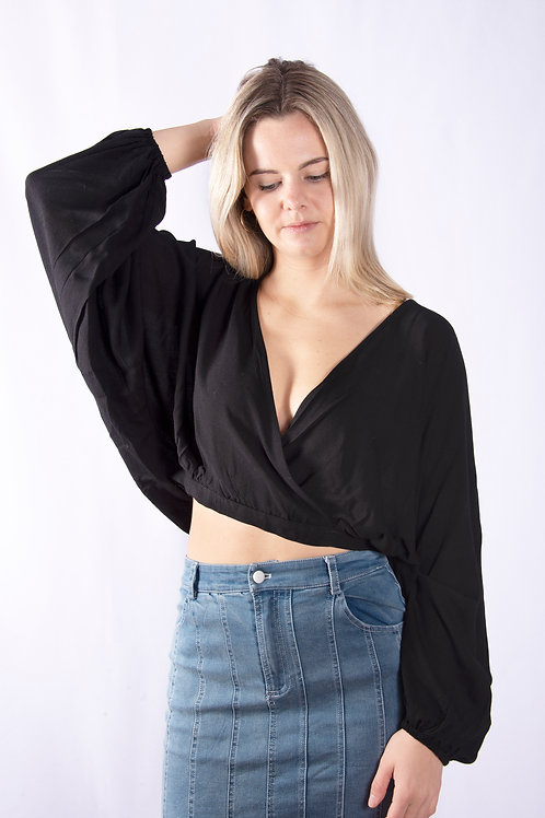 Girls Night Out Top