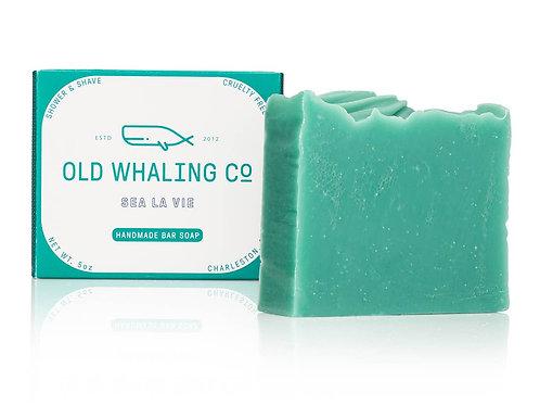 Sea La Vie Soap