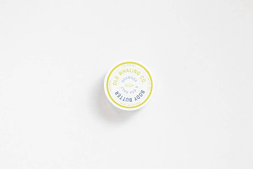 Seaweed Body Butter
