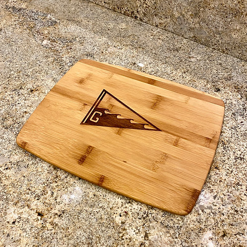Custom Engraved Cutting Boards