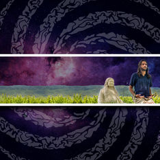 Spiraling Awake Channel Banner