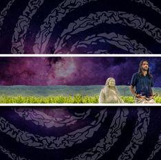 Spiraling Awake Channel Banner