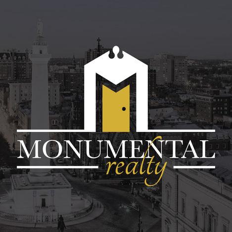 Monumental Realty Logo