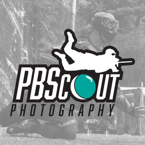 PBScout Photography Logo