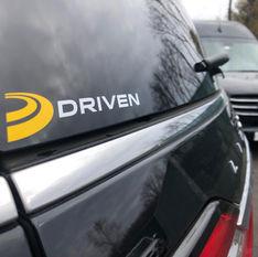 Driven Decals