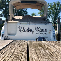 The Kinley Rose