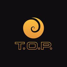 T.O.P. Logo