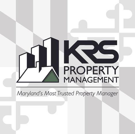 KRS Property Management Logo