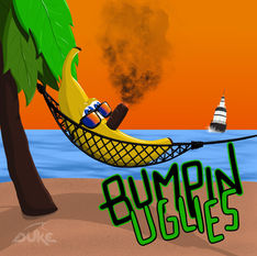 Bumpin Uglies Album Cover Concept