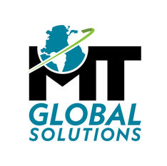 MT Global Solutions Logo