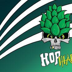 Hope Head Beer Label